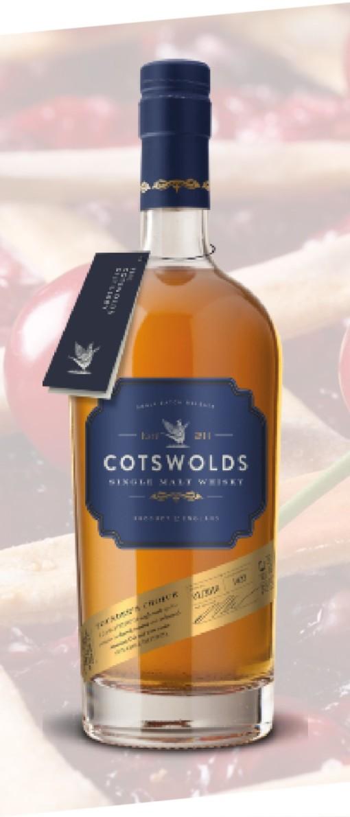 Cotswolds Founders Reserve Single Malt Whisky